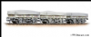 BACHMANN 33-091 5 Plank China Clay 3-Wagon Pack BR Bauxite (Early) With Covers *PRE ORDER £ 46.71*